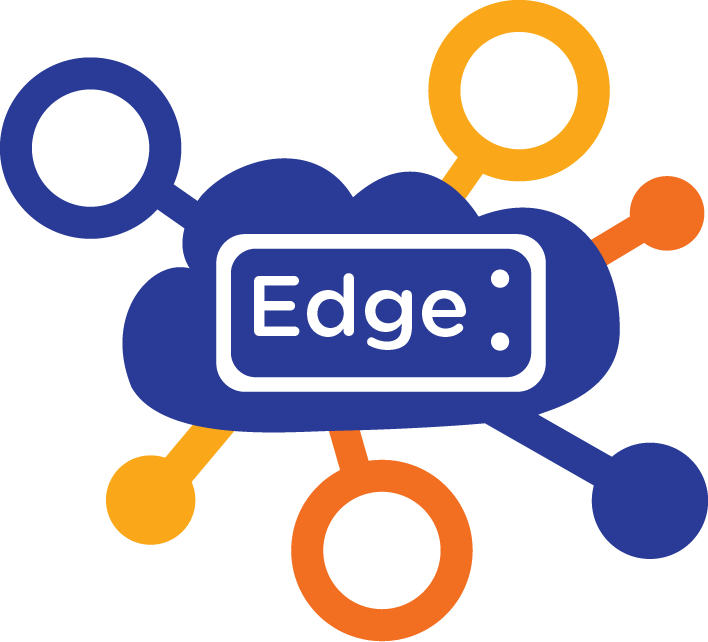 Edge IIOT Monitoring Icon
