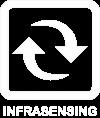 Infrasensing Logo